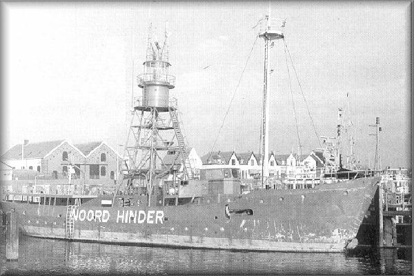Noord Hinder in Vlissingen .Foto Ron vd Velde.